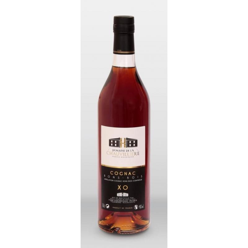 XO Cognac Domaine de la Chauvilliere