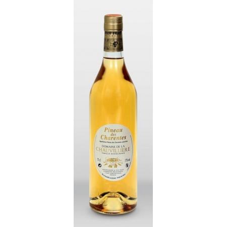 Pineau des Charentes Blanc Domaine de la Chauvilliere