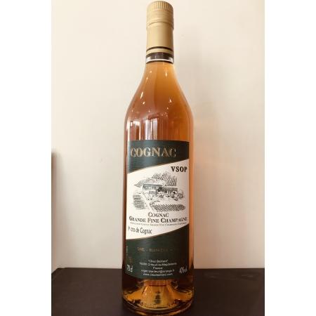 VSOP Cognac Blanleuil