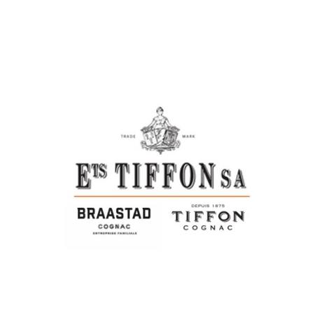 Vintage 1995 Fins Bois Cognac Tiffon