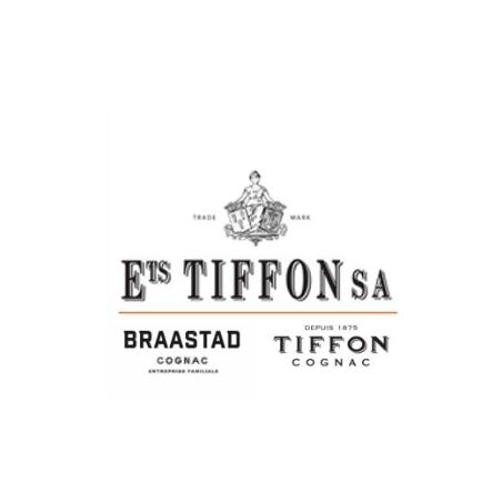 Millesime 1995 Fins Bois Cognac Tiffon
