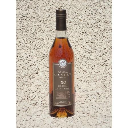 XO Cognac Le Maine Castay
