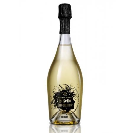 La Belle Inconnue Cognac Pasquet