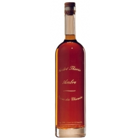 Ambre Pineau des Charentes Cognac Claude Thorin