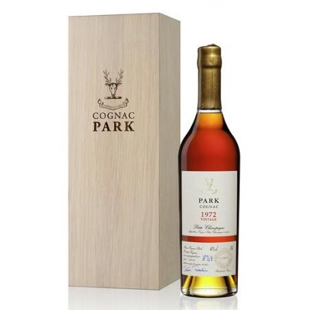 1972 Petite Champagne Cognac Park