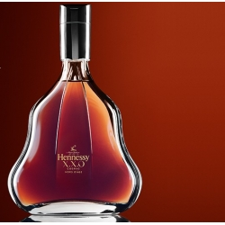 XXO Cognac Hennessy
