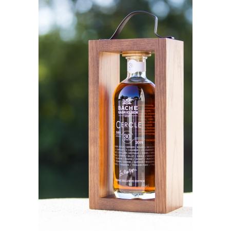 Cercle Limited Edition Cognac Bache Gabrielsen