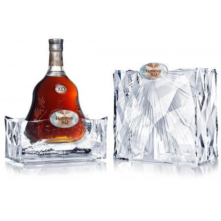 Cognac Hennessy XO - Etui Expérience