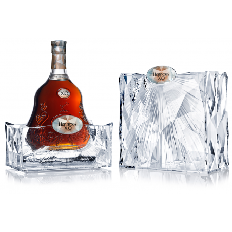 Cognac Hennessy XO - Etui Expérience 2019