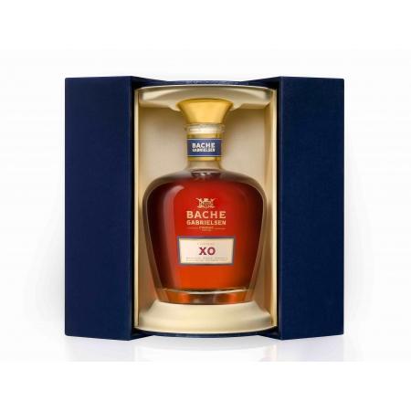 Cognac Bache Gabrielsen XO Prenium