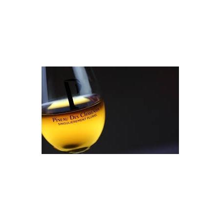 """Pineau Blanc """"Cuvée Aubin"""" Domaine de Fraichefont"""