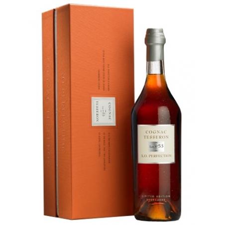 Lot N°53 XO Perfection Magnum Cognac Tesseron