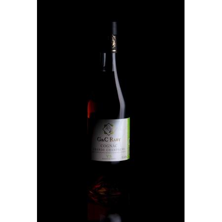 VS Cognac G et C Raby