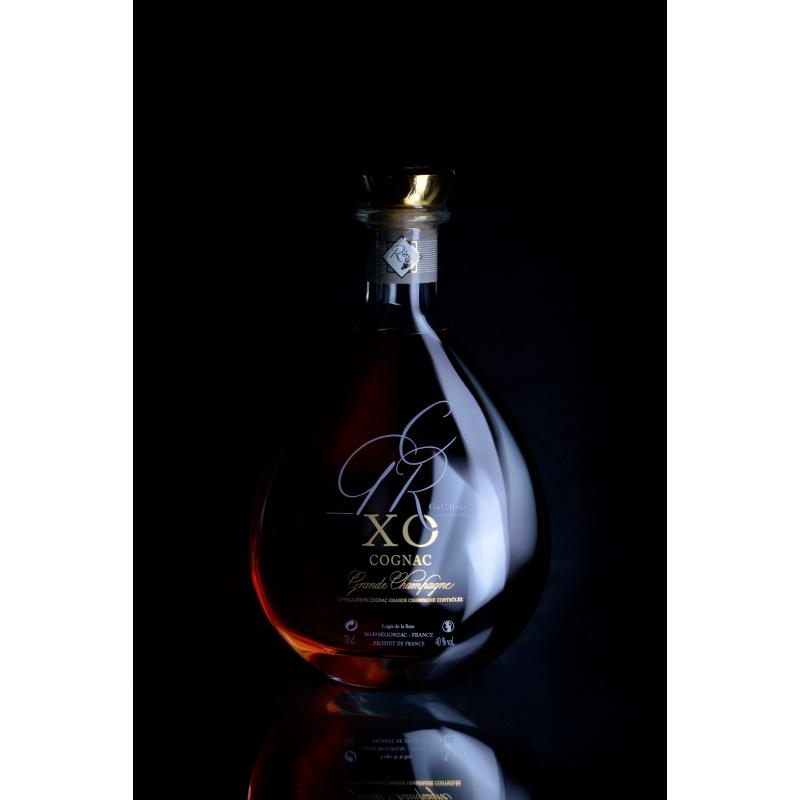 XO Cognac G et C Raby