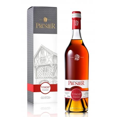 VSOP Grande Champagne Cognac Prunier