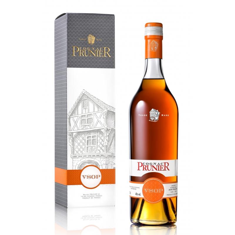 VSOP Cognac Prunier