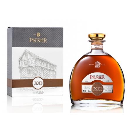 XO Carafe Cognac Prunier