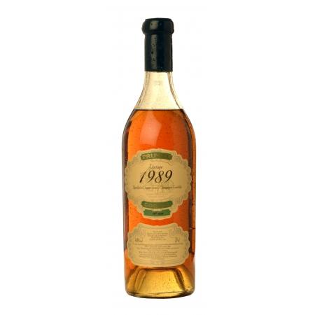 1989 Grande Champagne Cognac Prunier