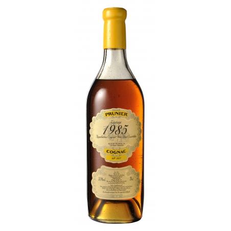 1985 Fins Bois Cognac Prunier