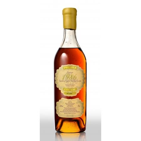 1986 Fins Bois Cognac Prunier
