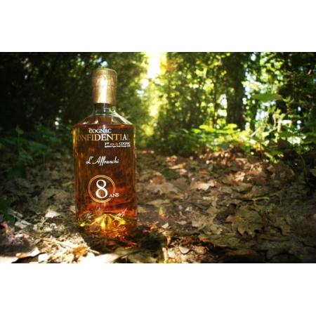 L'Affranchi Cognac Confidential