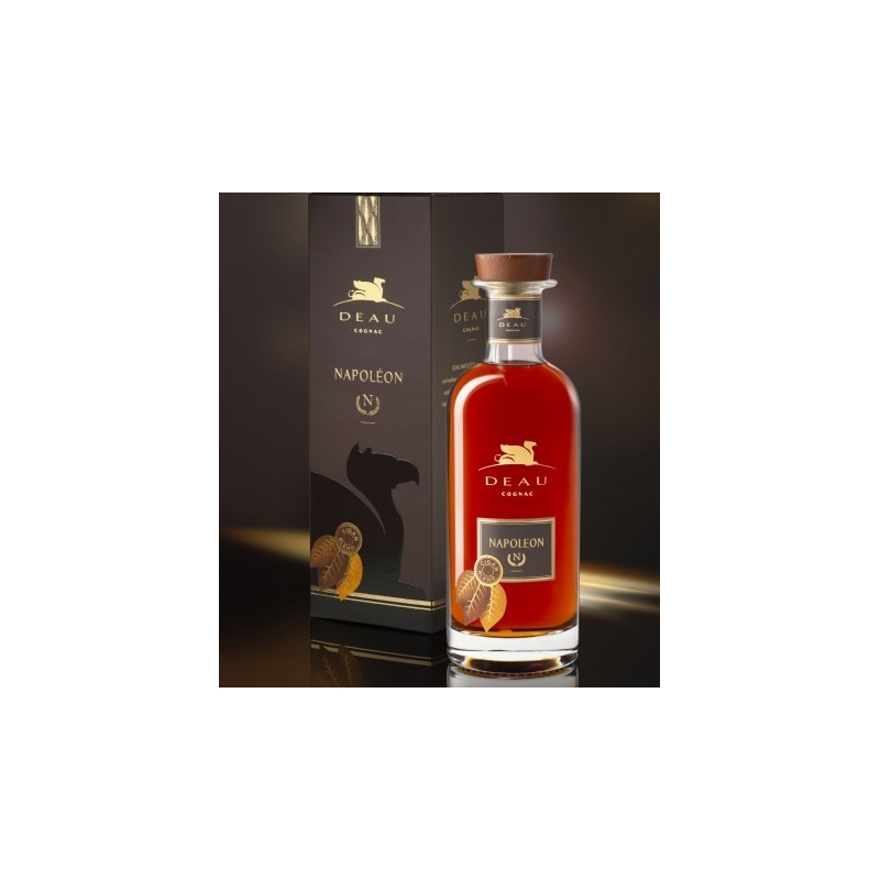 Napoléon Cigar Blend Cognac Deau