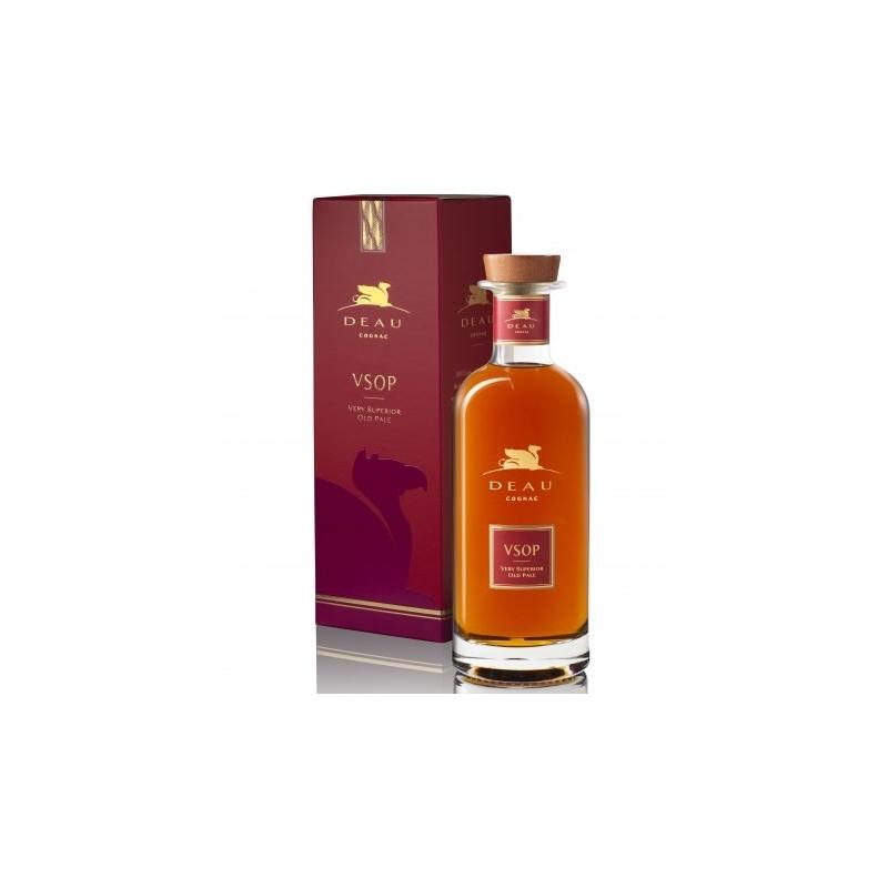 VSOP Cognac Deau