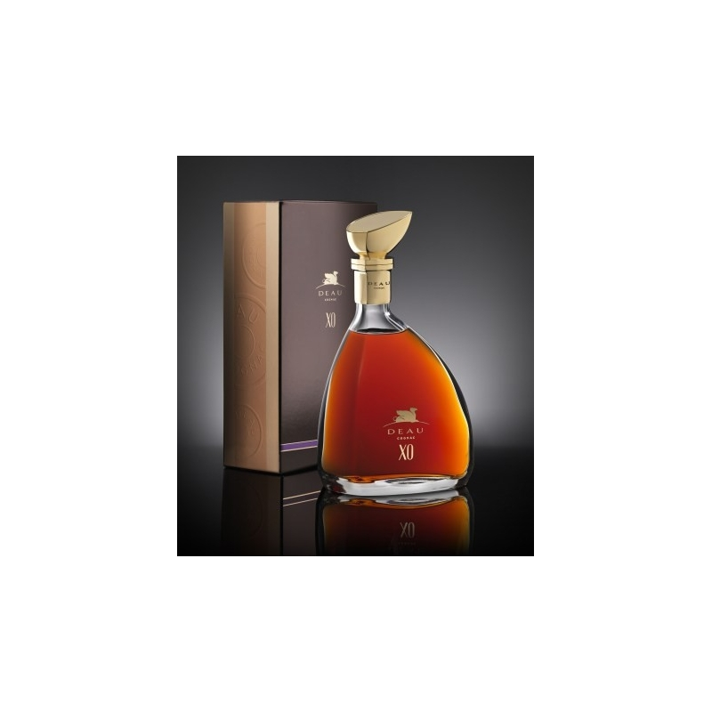 XO Cognac Deau