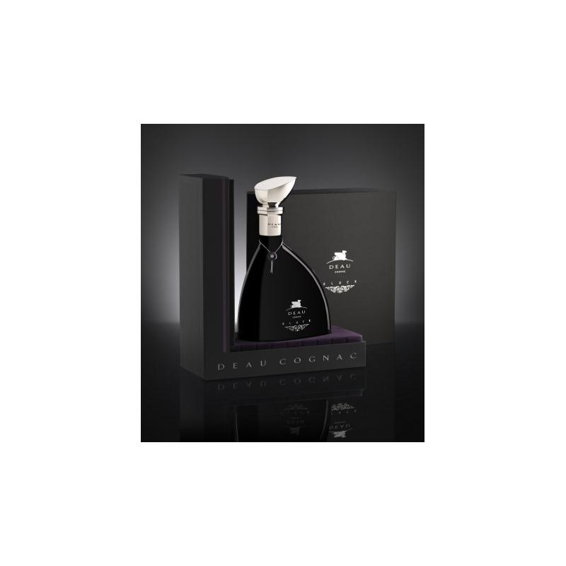 XO Black Cognac Deau