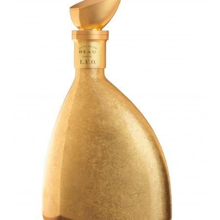 L.V.O. La Vie en Or Hors d'Age Cognac Deau