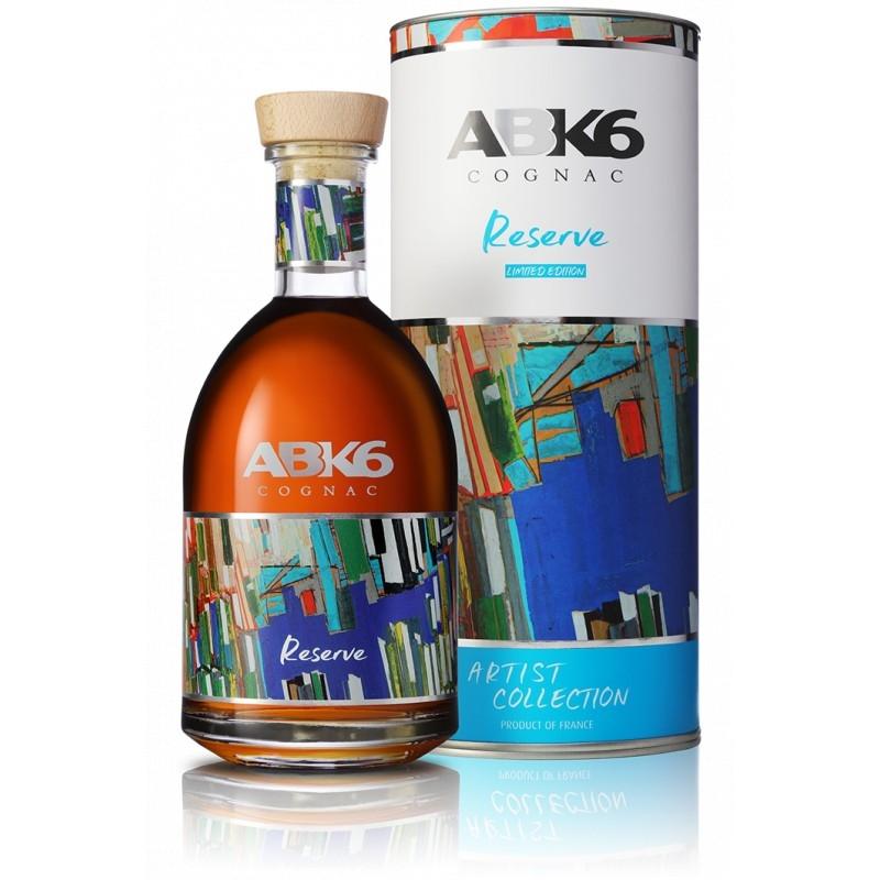 Reserve Artist Collection - Edition Limitée Cognac ABK6