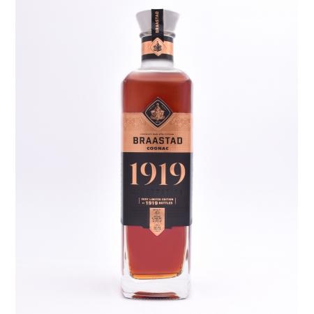 1919 Célébration - Edition Limitée Cognac Braastad