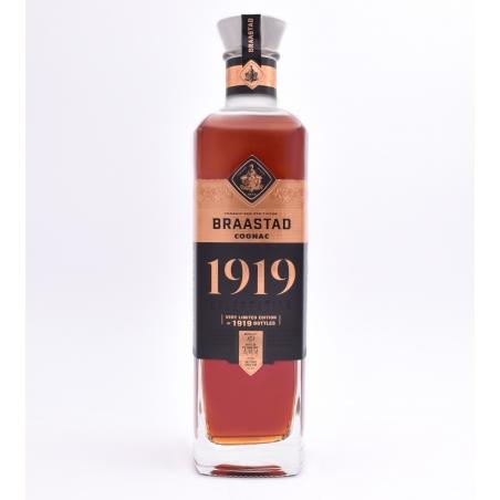 1919 Celebration - Limited Edition Cognac Braastad