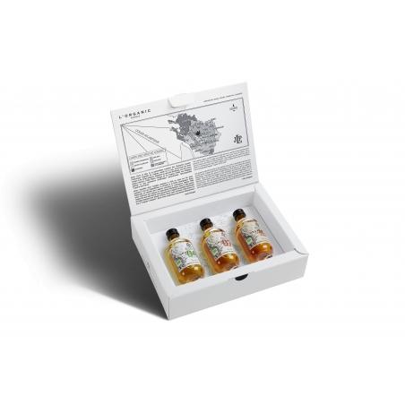 Box L'Organic Cognac Pasquet