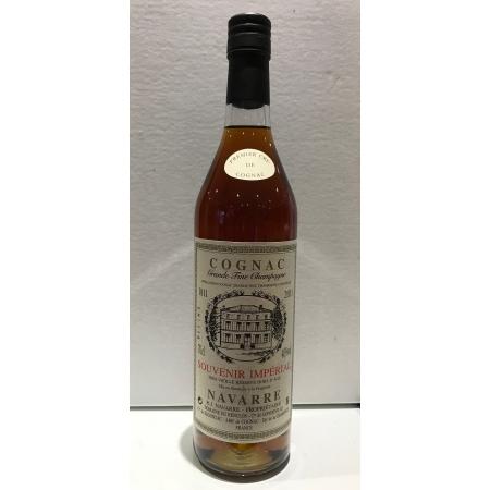 Cravache d'Or Cognac Navarre