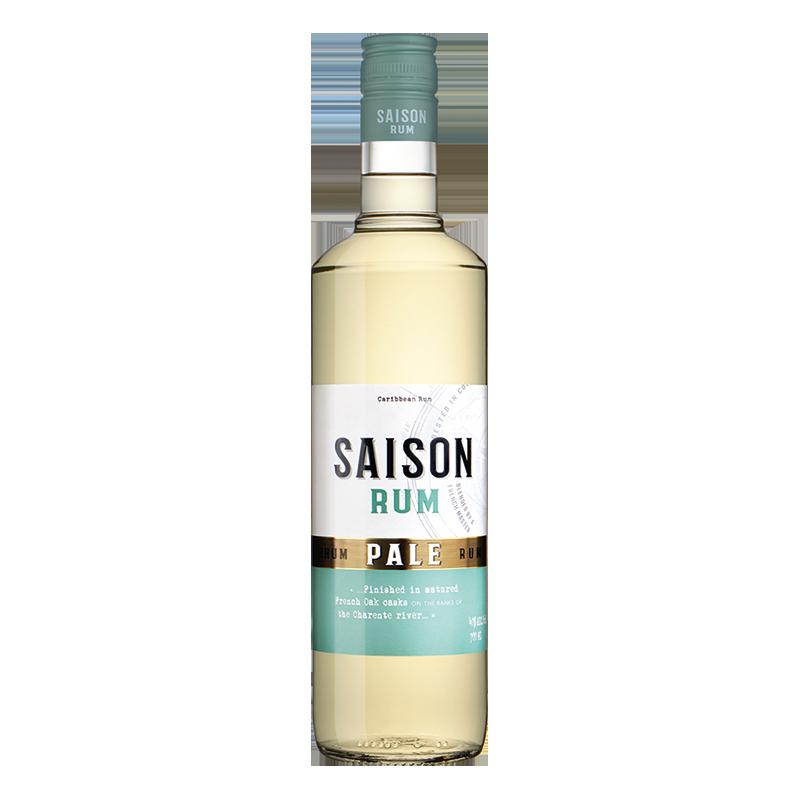 Rum Saison Pale