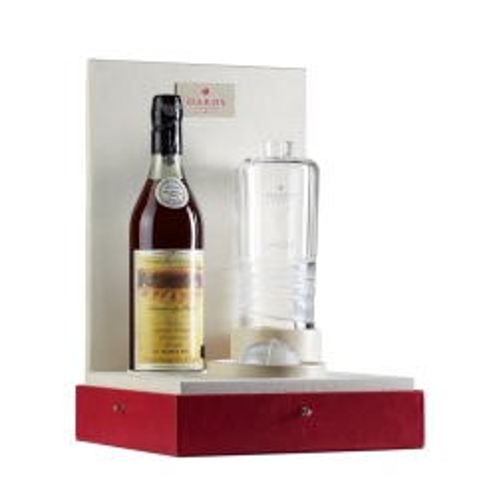VS Cognac Hardy Tradition