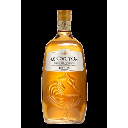 White Pineau Cognac Hardy
