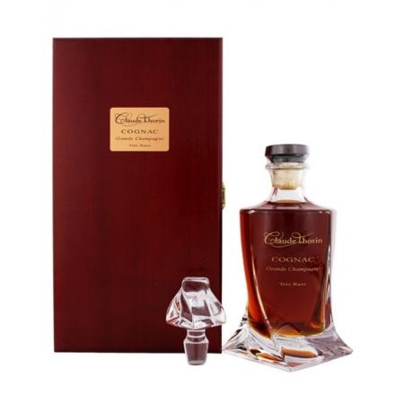 Tres Rare Cognac Claude Thorin