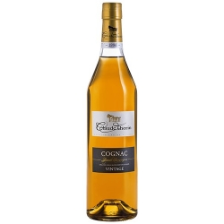 Vintage 1996 Ugni Blanc Cognac Claude Thorin
