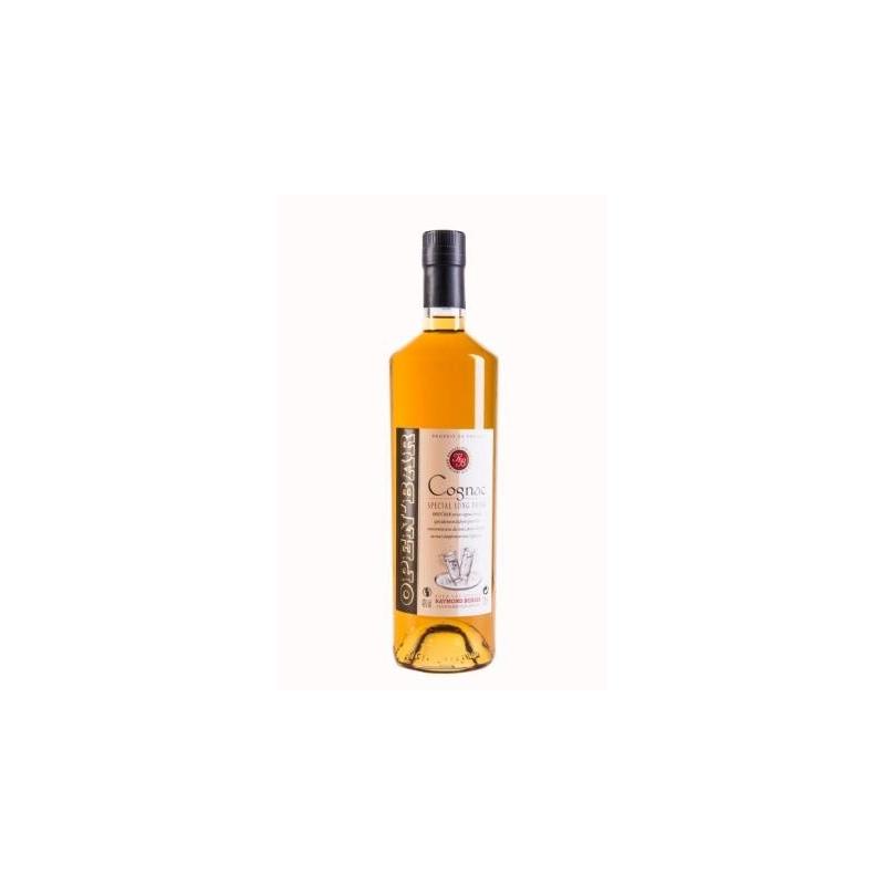 Open'Bar Cognac Raymond Bossis