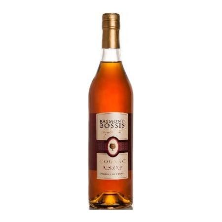 VSOP Cognac Raymond Bossis