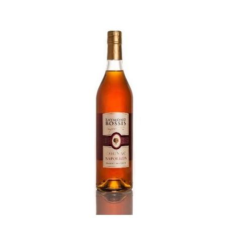 Napoléon Cognac Raymond Bossis
