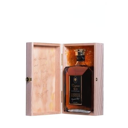 XO Decanter Cognac Raymond Bossis