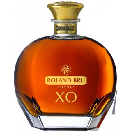 XO Carafe Cognac Roland Bru
