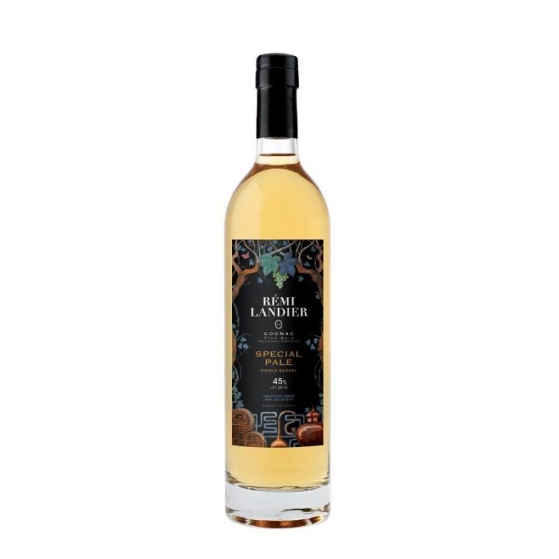 VSOP Special Pale Single Barrel Cognac Rémi Landier