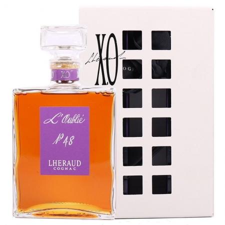 XO L'Oublié Cognac Lheraud