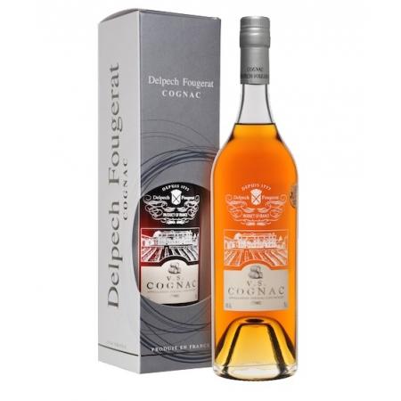VS Cognac Delpech-Fougerat Les Brûleries Modernes