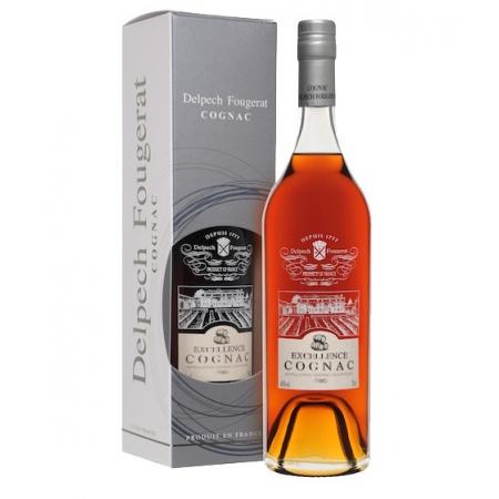 Excellence Cognac Delpech-Fougerat Les Brûleries Modernes