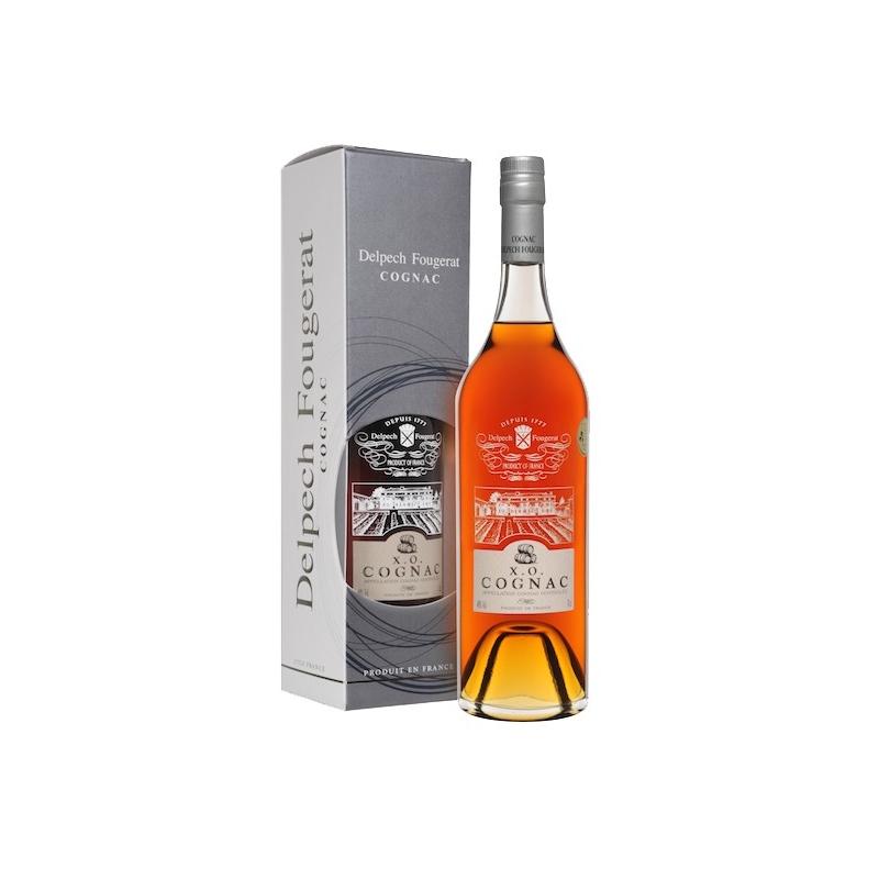 XO Cognac Delpech-Fougerat Les Brûleries Modernes